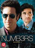 Numbers - Seizoen 5