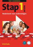 Stap tekst-en werkboek + cd