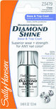 Sally Hansen Diamond Shine - Base- & Topcoat