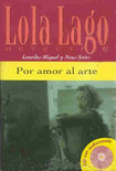 Por amor al arte boek +  audio-cd (1x)