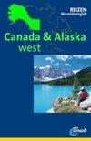 ANWB Wereldreisgids Canada west en Alaska