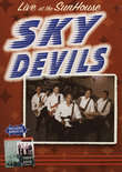 The Sky Devils - Live At The Sunhouse / Indo Rock Vo