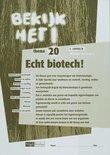 Bekijk het Bio Verzorging 2 Vmbo LWOO B Werkboek 20