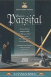 R. Wagner - Parsifal NTSC