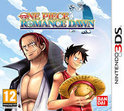 One Piece Romance Dawn - 2DS + 3DS