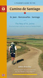 Pilgrim's Guide to the Camino De Santiago