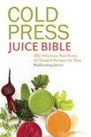 Lisa Sussman - Cold Press Juice Bible
