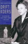 Margit van der Steen boek Drift En Koers Hardcover 34483045