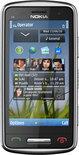 Nokia C6-01 - Silver Grey