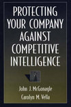 Protecting Your Company Against Competitive Intelligence