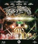 Jeff Wayne - War Of The World Concert