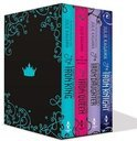 The Iron Fey boxset (1-4)