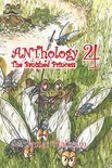 Anthology 4 the Bannished Princess