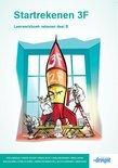 Startrekenen 3F MBO / Deel B rekenen / deel leerwerkboek