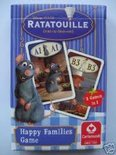 Spel Ratatouille