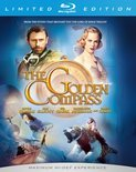 Golden Compass (Metal Case) (L.E.)