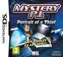 Mystery Pi: Portrait of A Thief