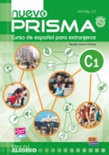 Nuevo Prisma 5 Advanced Level C1 - Student Book + CD