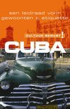 Cultuur Bewust! - Cuba