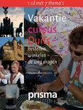 Vakantiecursus Duits (luisterboek)