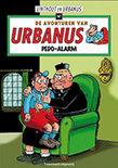 Urbanus 147 Pedo-alarm