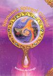 Sjamaans spiegel orakel set