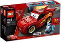 LEGO Cars 2 Ultiem Bouwmodel Bliksem McQueen - 8484