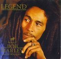 Legend/The best of (14 tracks)