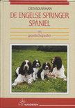 Cees Bouwman boek De Engelse Springer Spaniel als gezelschapsdier Hardcover 38106256