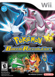 Pokemon: Battle Revolution