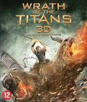 Wrath Of The Titans (3D & 2D Blu-ray)