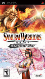 Samurai Warriors: State Of War - USA Editie