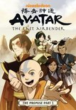 Avatar: The Last Airbender - The Promise (Part 1)