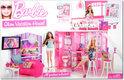 Barbie Vakantiehuis