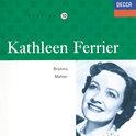 Kathleen Ferrier Edition Vol 10- Brahms, Mahler