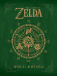 The Legend of Zelda: Hyrule Historia Strategy Game Guide