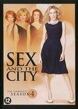 Sex And The City - Seizoen 4