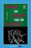 D. Huff boek Gebruik En Misbruik Van De Statistiek Paperback 35169169