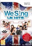 We Sing - UK Hits