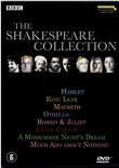 The Shakespeare Collection box