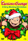 Curious George - A Very Monkey Christmas