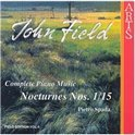 Field: Complete Piano Music Vol 4 / Pietro Spada