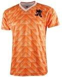 Nederland T-shirt holland ek 88 maat s