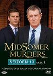 Midsomer Murders - Seizoen 13 (Deel 2)