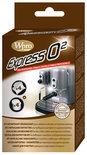 Wpro Ontkalker/Ontvetter Espresso & Koffiepadapparaten KMC100