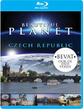 Beautiful Planet - Czech Republic (Blu-ray + Dvd Combopack)