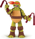 Teenage Mutant Hero Turtles Michelangelo 14cm - Actiefiguur
