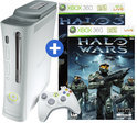 Xbox 360 Pro 60 GB Best Of Halo Pack