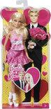 Barbie Valentijn