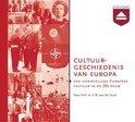 Cultuurgeschiedenis van Europa (luisterboek)